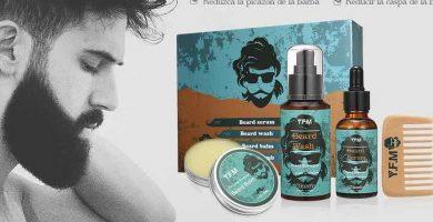Kit para barba Y.F.M.