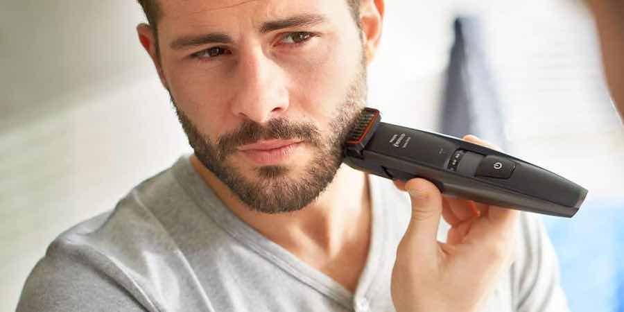 Recortadoras para la barba